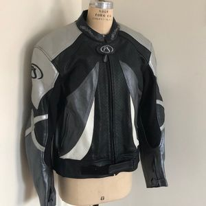 Other - Men's motorcycle jacket